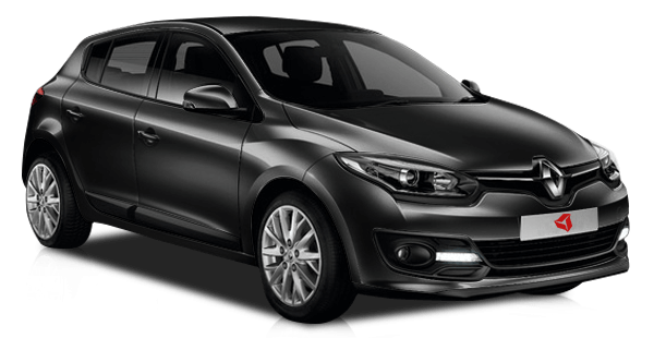 Renault Megane 2019 - характеристики, комплектации, цены, фото картинки